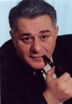 Хасай Магомедович Алиев - выдающийся дагестанский ученый, врач